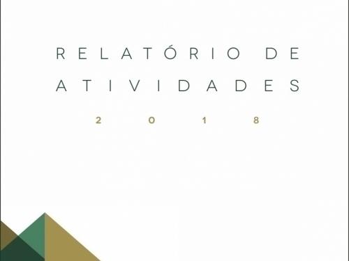 RELATÓRIO DE ATIVIDADES - 2018 - UNICRED VALE EUROPEU