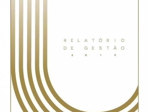 RELATÓRIO DE GESTÃO - UNICRED UNIÃO - 2019