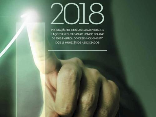 RELATÓRIO DE ATIVIDADES - 2018 - AMUREL
